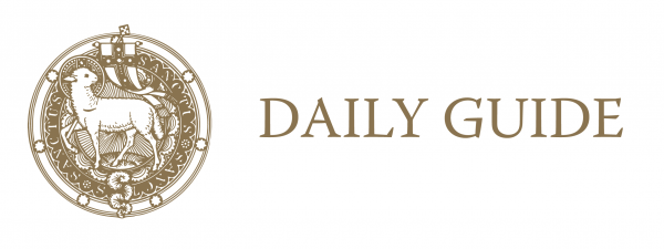 Daily Guide Web Header