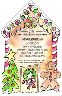GINGERbreadHOUSE2016
