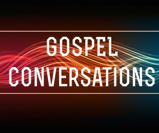 Gospel Conversations Logo