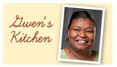 Gwens Kitchen Newsletter 2015  2