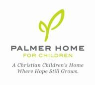 Palmer Home For Children Logo