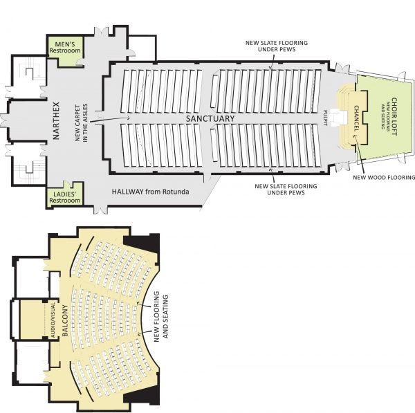 SanctuaryFLOORplan